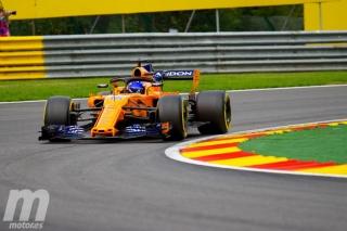 Fotos GP Bélgica F1 2018 Foto 51