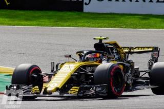 Fotos GP Bélgica F1 2018 Foto 55