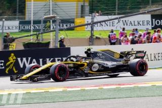 Fotos GP Bélgica F1 2018 Foto 57