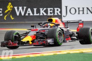 Fotos GP Bélgica F1 2018 Foto 60