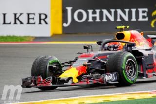 Fotos GP Bélgica F1 2018 Foto 64