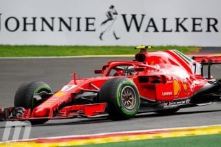 Fotos GP Bélgica F1 2018 Foto 65