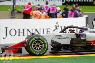 Fotos GP Bélgica F1 2018 Foto 67