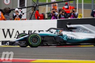 Fotos GP Bélgica F1 2018 Foto 71