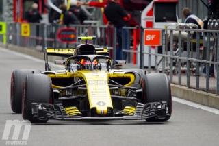 Fotos GP Bélgica F1 2018 Foto 84