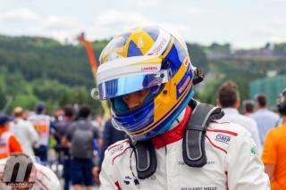 Fotos GP Bélgica F1 2018 Foto 85