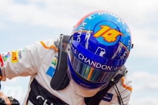 Fotos GP Bélgica F1 2018 Foto 86