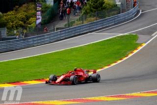 Fotos GP Bélgica F1 2018 Foto 96