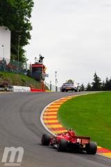 Fotos GP Bélgica F1 2018 Foto 97