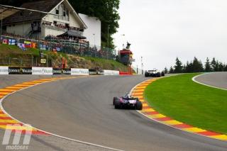 Fotos GP Bélgica F1 2018 Foto 99