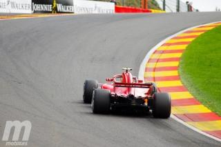 Fotos GP Bélgica F1 2018 Foto 101