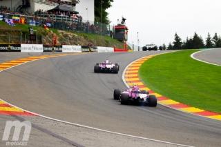 Fotos GP Bélgica F1 2018 Foto 102