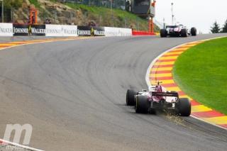 Fotos GP Bélgica F1 2018 Foto 103