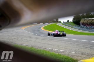 Fotos GP Bélgica F1 2018 Foto 108