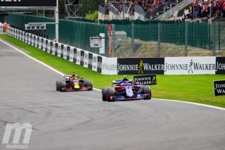 Fotos GP Bélgica F1 2018 Foto 109