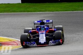 Fotos GP Bélgica F1 2018 Foto 115