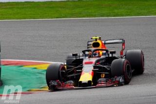 Fotos GP Bélgica F1 2018 Foto 116