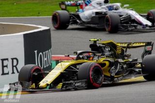 Fotos GP Bélgica F1 2018 Foto 118