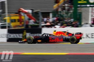 Fotos GP Bélgica F1 2018 Foto 120