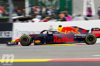 Fotos GP Bélgica F1 2018 Foto 122