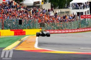 Fotos GP Bélgica F1 2018 Foto 126