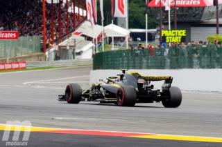 Fotos GP Bélgica F1 2018 Foto 132