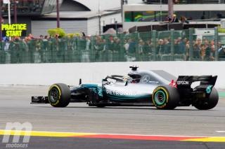Fotos GP Bélgica F1 2018 Foto 134