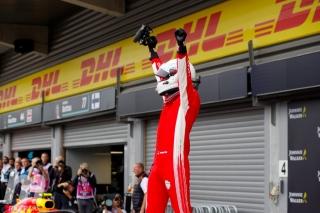 Fotos GP Bélgica F1 2018 Foto 137