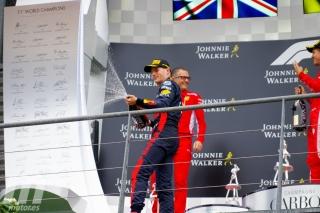 Fotos GP Bélgica F1 2018 Foto 149