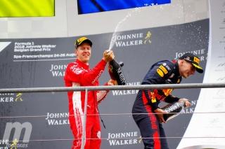 Fotos GP Bélgica F1 2018 Foto 151