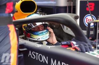 Fotos GP Bélgica F1 2018 Foto 155