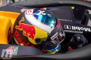 Fotos GP Bélgica F1 2018 Foto 156