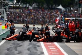 Fotos GP Brasil F1 2017 Foto 8