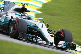 Fotos GP Brasil F1 2017 Foto 13