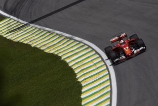 Fotos GP Brasil F1 2017 Foto 17