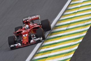Fotos GP Brasil F1 2017 Foto 18