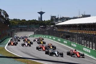 Fotos GP Brasil F1 2017 Foto 23