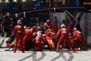 Fotos GP Brasil F1 2017 Foto 25
