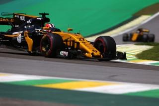 Fotos GP Brasil F1 2017 Foto 27