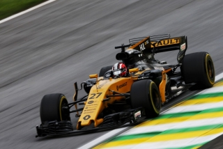 Fotos GP Brasil F1 2017 Foto 31