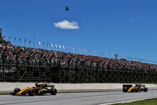 Fotos GP Brasil F1 2017 Foto 33