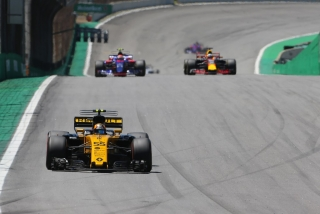 Fotos GP Brasil F1 2017 Foto 35
