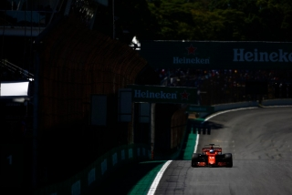 Fotos GP Brasil F1 2017 Foto 41