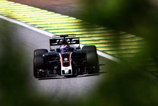Fotos GP Brasil F1 2017 Foto 54