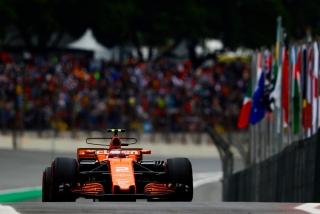 Fotos GP Brasil F1 2017 Foto 58