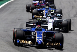Fotos GP Brasil F1 2017 Foto 61