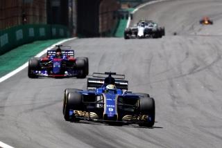 Fotos GP Brasil F1 2017 Foto 62