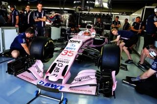 Fotos GP Brasil F1 2017 Foto 71