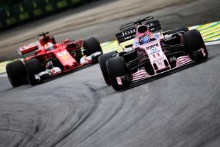 Fotos GP Brasil F1 2017 Foto 84