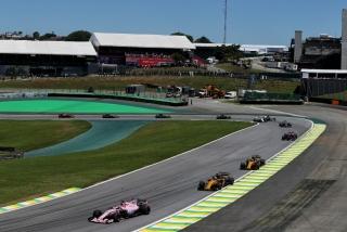 Fotos GP Brasil F1 2017 Foto 90